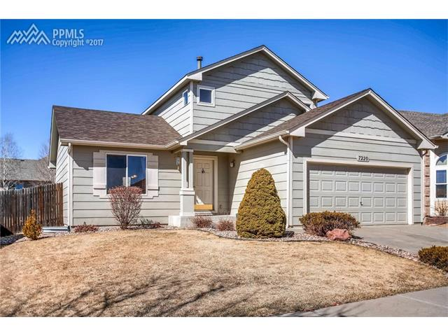 7220  Amberly Drive Colorado Springs, CO 80923
