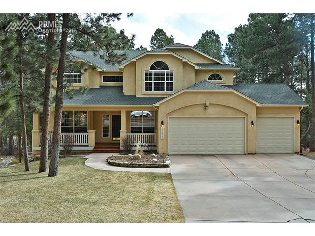 15575  Woodglen Court Colorado Springs, CO 80921