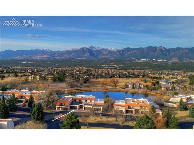 14440  Club Villa Drive Colorado Springs, CO 80921