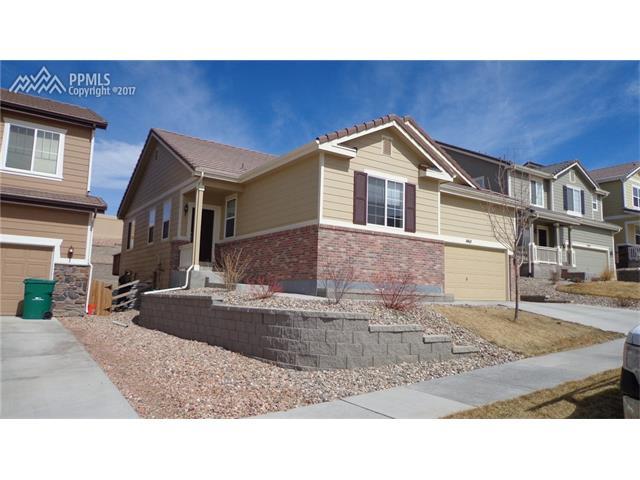1465  Diamond Rim Drive Colorado Springs, CO 80921