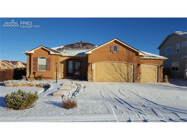 5923  High Noon Avenue Colorado Springs, CO 80923