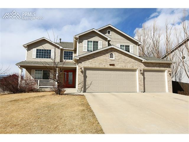 5723  Poudre Way Colorado Springs, CO 80923