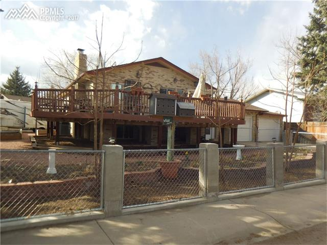 7080  Coolidge Court Colorado Springs, CO 80911