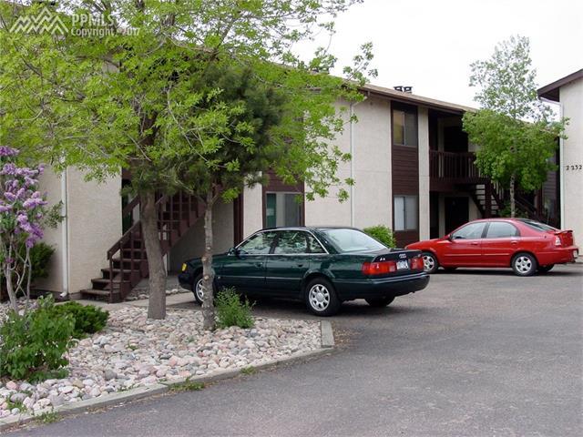 2230 N Weber Street Colorado Springs, CO 80907