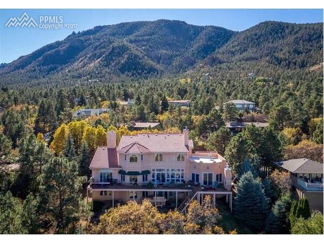 12  Thayer Road Colorado Springs, CO 80906