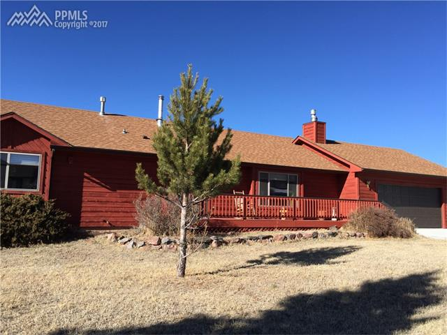 1900  Valley View Drive Woodland Park, CO 80866