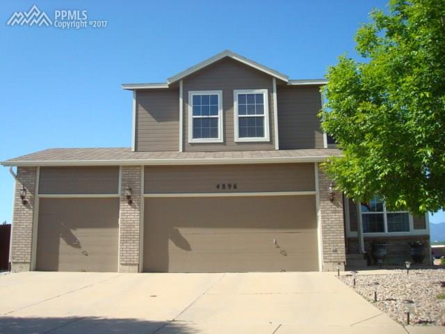 4896  Butterfield Drive Colorado Springs, CO 80923
