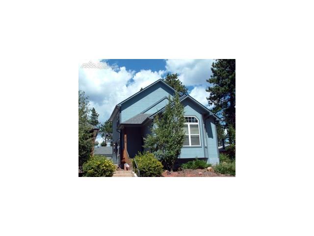 312  Midland Avenue Woodland Park, CO 80863