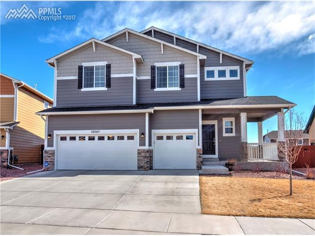 10267  Evening Vista Drive Peyton, CO 80831