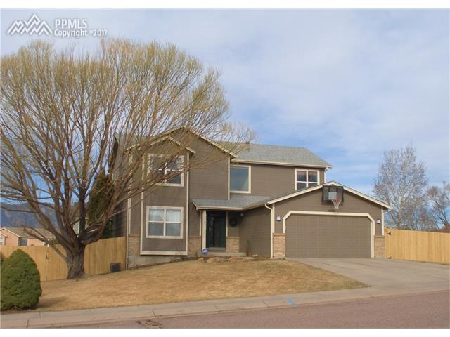 4902  Wilkin Drive Colorado Springs, CO 80911