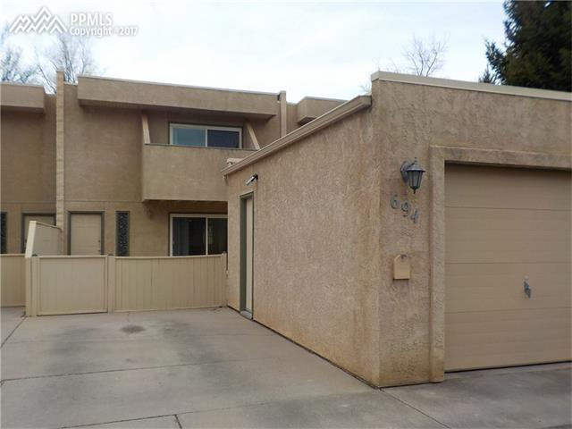694  Echo Lane Colorado Springs, CO 80904