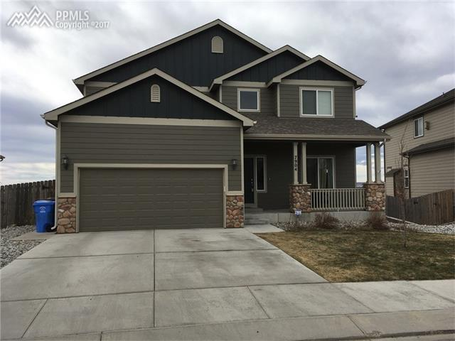 7904  Pinfeather Drive Fountain, CO 80817