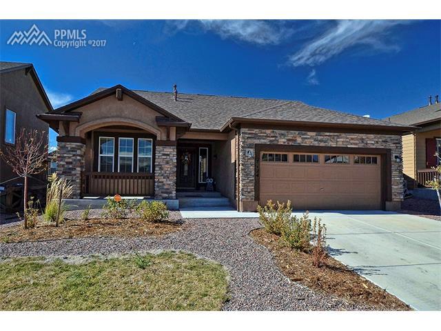 7124  Lindquist Court Colorado Springs, CO 80927