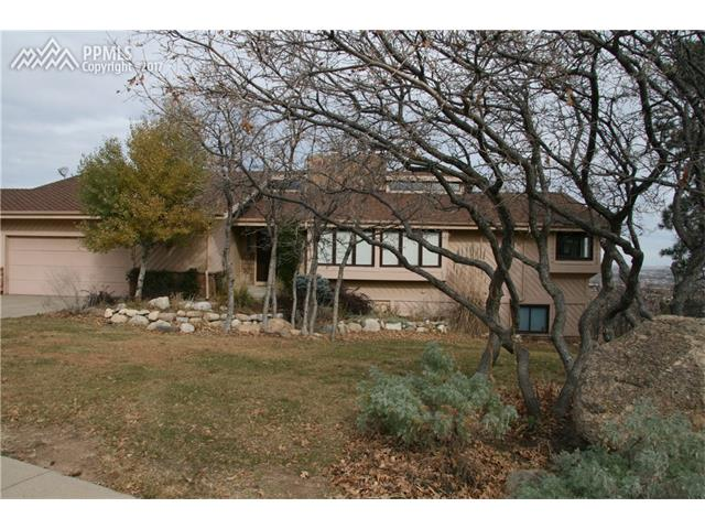 4640  Newstead Place Colorado Springs, CO 80906