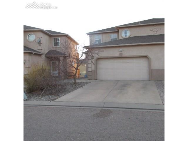 3630  Ensenada Drive Colorado Springs, CO 80910