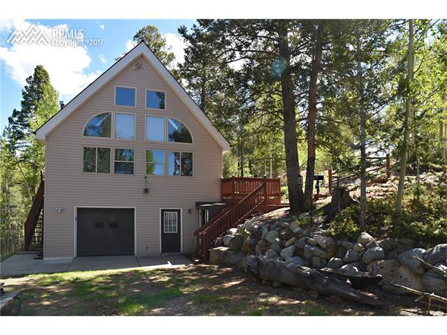 85  May Queen Circle Cripple Creek, CO 80813