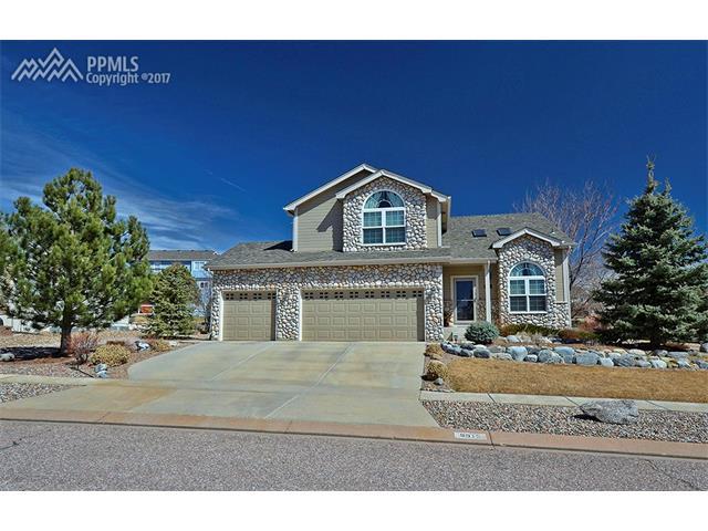 9915  Thornydale Drive Colorado Springs, CO 80920
