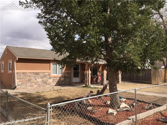 1219  Westend Avenue Colorado Springs, CO 80904