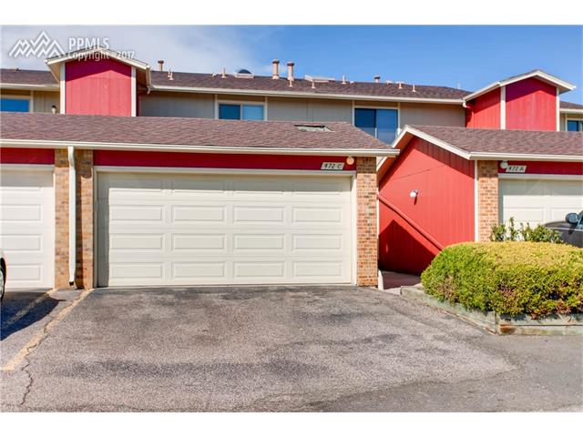 472 W Rockrimmon Boulevard Colorado Springs, CO 80919