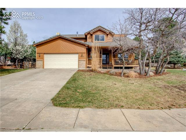 5360  Jarman Street Colorado Springs, CO 80906