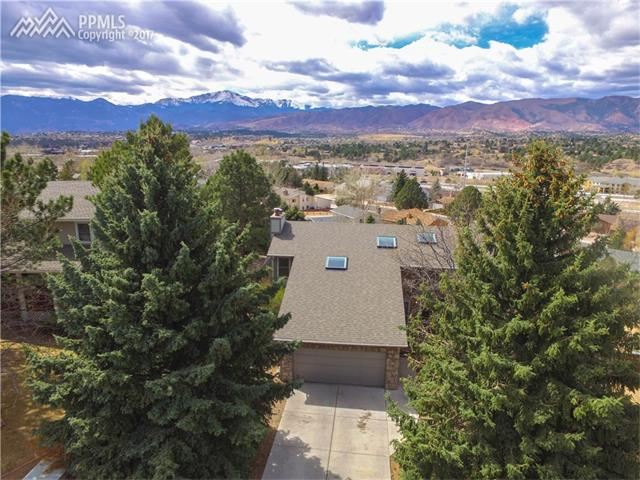 6364  Galway Drive Colorado Springs, CO 80907