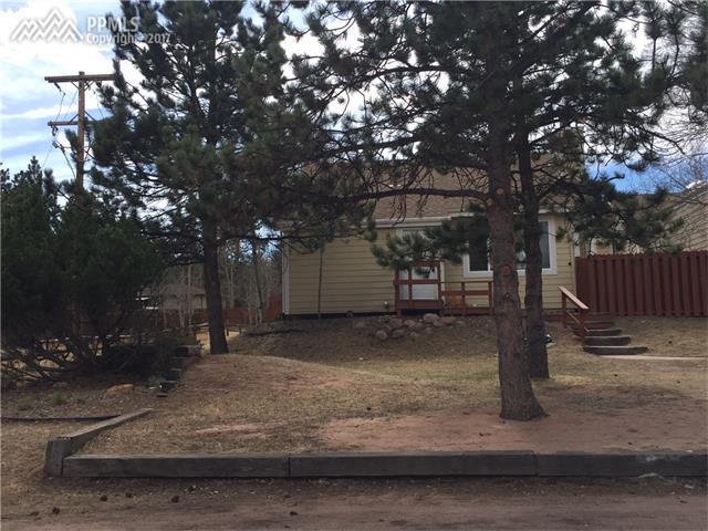 741  Columbine Village Drive Woodland Park, CO 80863