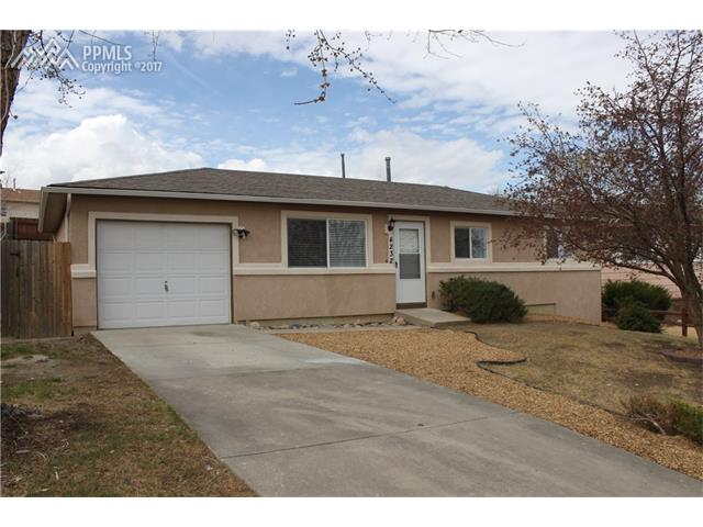 4232  College View Drive Colorado Springs, CO 80906