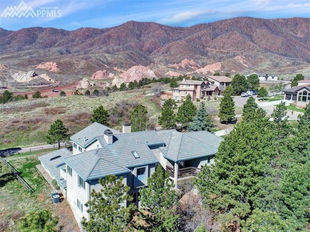 2820  Rossmere Street Colorado Springs, CO 80919