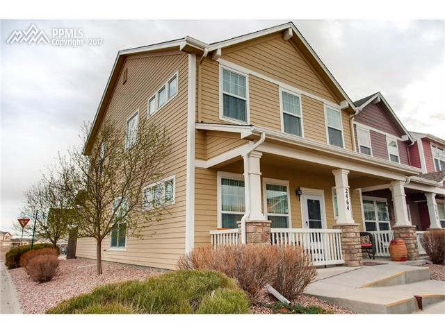 2464  Obsidian Forest View Colorado Springs, CO 80951