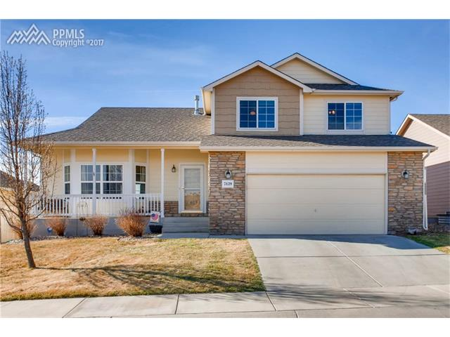7439  Willow Pines Place Fountain, CO 80817