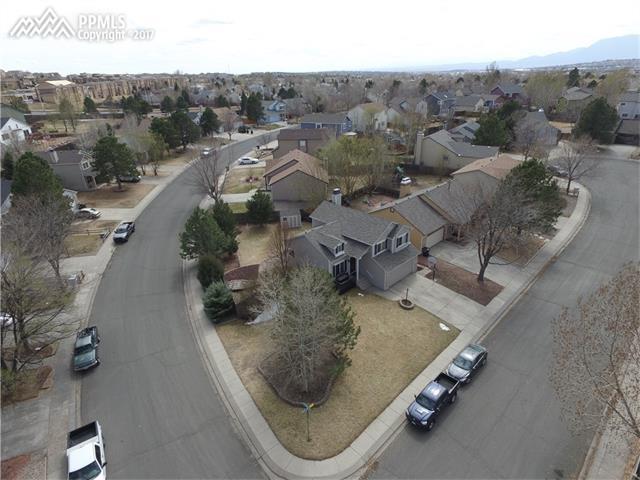 5075  Goodnight Court Colorado Springs, CO 80922