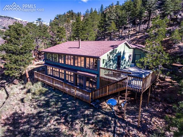 5550  Founders Place Manitou Springs, CO 80829