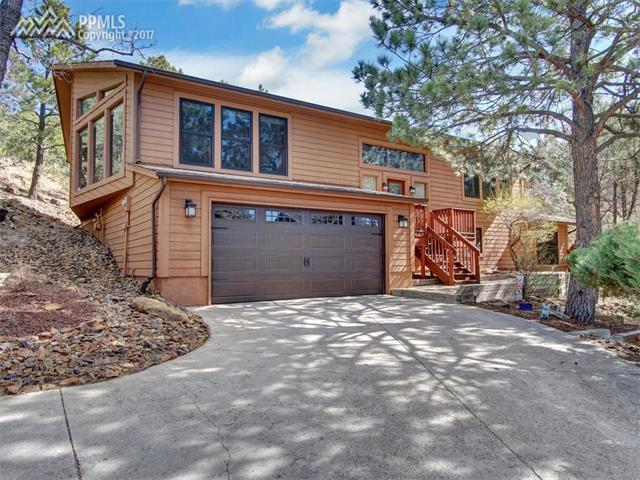 5907  Spurwood Drive Colorado Springs, CO 80918