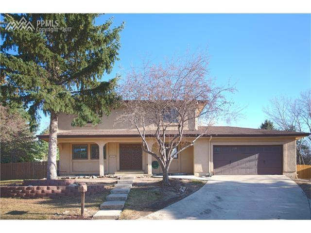 3075  Squaw Valley Drive Colorado Springs, CO 80918