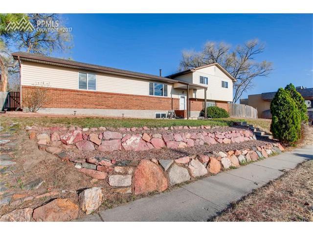 5880  Garmish Road Colorado Springs, CO 80918