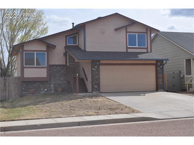 5042  Pathfinder Drive Colorado Springs, CO 80911