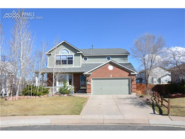 6655  Tin Cup Court Colorado Springs, CO 80922