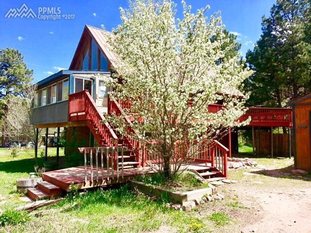 151  Epworth Highway Palmer Lake, CO 80133