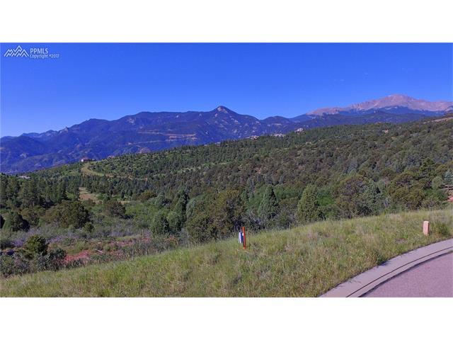 4315  Cavern Ridge Road Colorado Springs, CO 80904