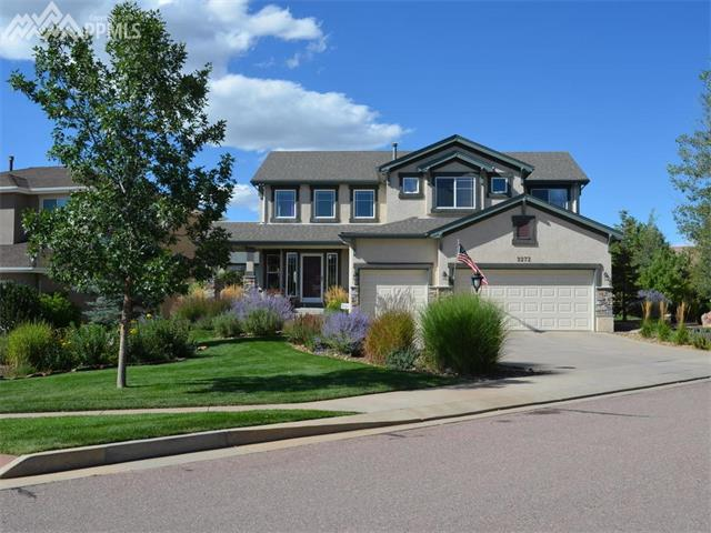 3272  Silver Pine Trail Colorado Springs, CO 80920