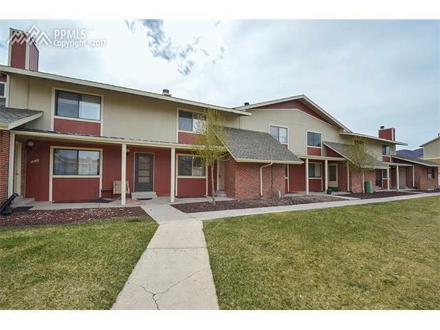 384 W Rockrimmon Boulevard Colorado Springs, CO 80919