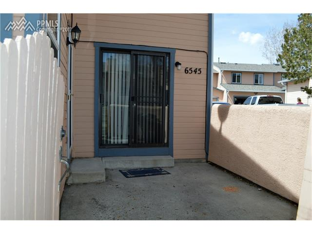 6545  Matchless Trail Colorado Springs, CO 80911