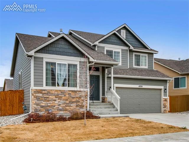 4930  Justeagen Drive Colorado Springs, CO 80911