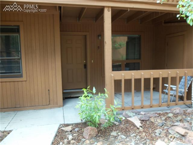401  Forest Edge Road Woodland Park, CO 80863