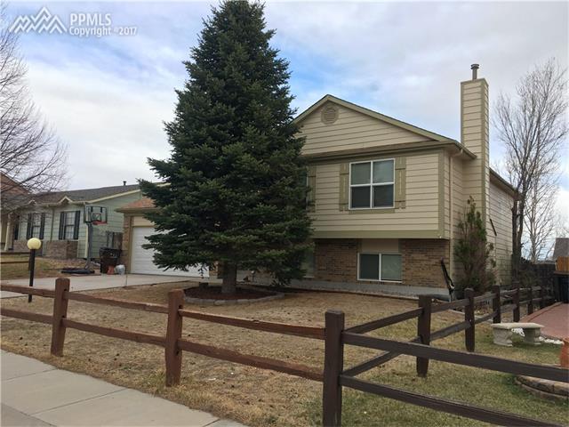 5055  Victory Road Colorado Springs, CO 80911