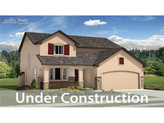 15655  Blue Pearl Court Monument, CO 80132
