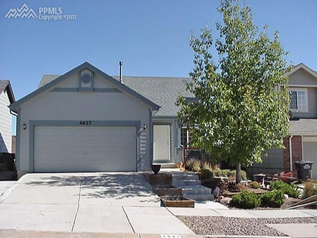 4627  Skywriter Circle Colorado Springs, CO 80922