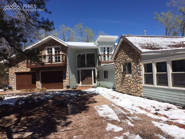 1016 W Cheyenne Road Colorado Springs, CO 80906
