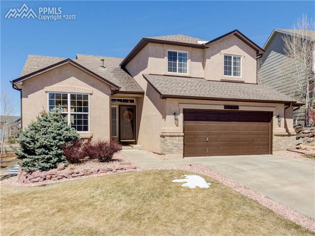 15642  Coquina Drive Monument, CO 80132