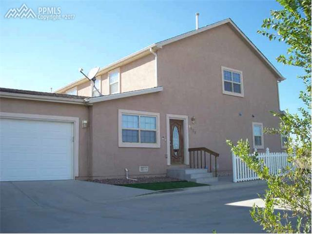 9404  Bakersfield Point Fountain, CO 80817